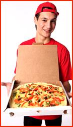 Livraison sur St laurent du var - Pizza