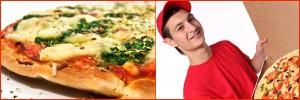 Fidelice Pizza - Livraison à domicile