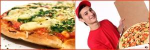 Fidelice Pizza - Livraison à domicile de pizza, bruschetta, sandwichs, boissons...