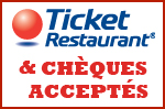 logo ticket restaurant Accueil